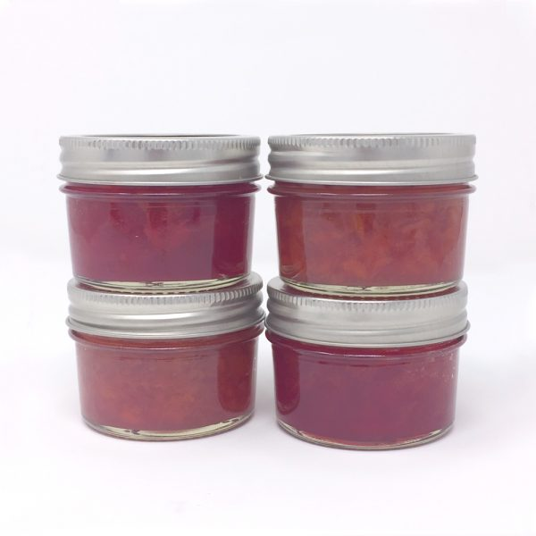 Aronia Berry Preserves