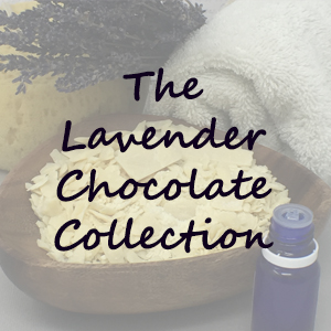 The Lavender Chocolate Collection