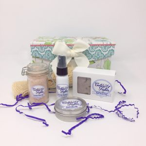 Wildflower Gift Box