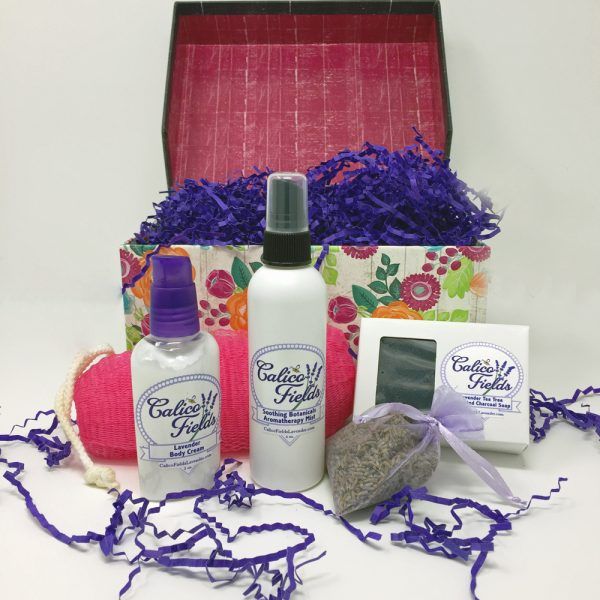Share Your Sparkle Gift Box