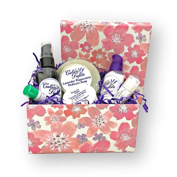 The Mint Lover's Box
