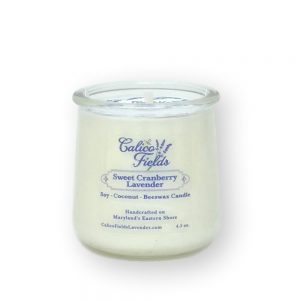 Soy Coconut Beeswax Candle