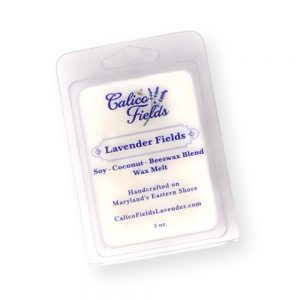 Lavender Wax Melts