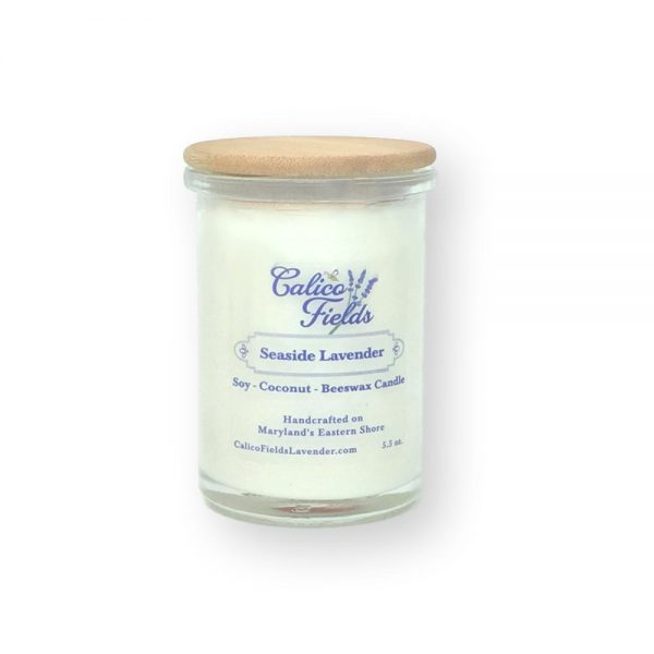 Cocosoy Wax Candle