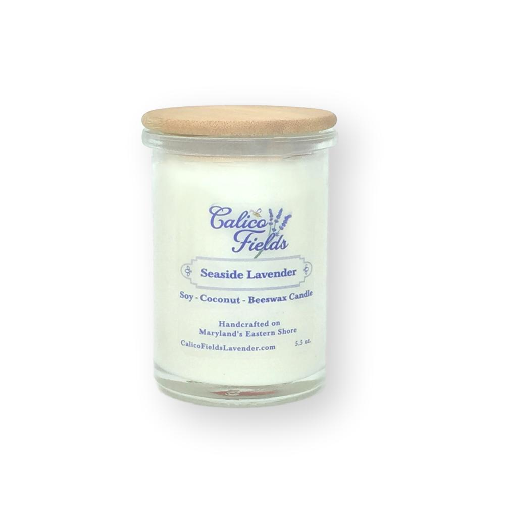 Seaside Lavender Candle