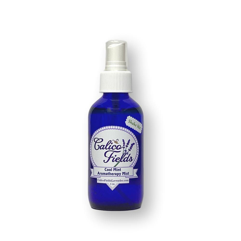 Essential Mist Spray