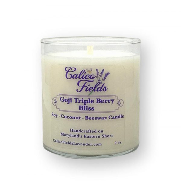 Coconut Blend Candle