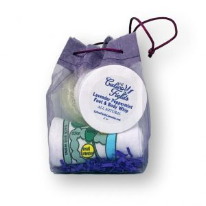 Treat your Feet Gift Bag